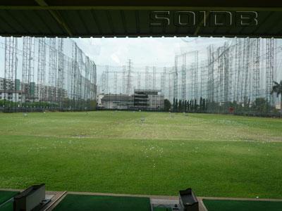 プロムシリ・ゴルフの写真