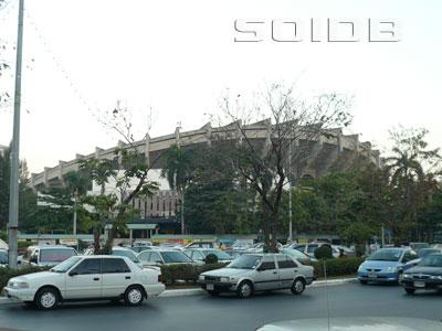 ภาพของ สนามราชมังคลากีฬาสถาน - สนามกีฬาหัวหมาก