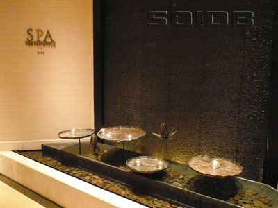 A photo of The Peninsula Spa By Espa