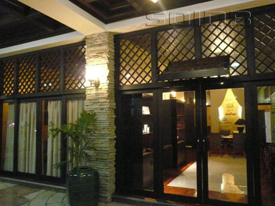 A photo of Spa Indra