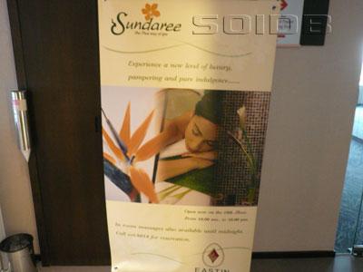 A photo of Sundaree Spa