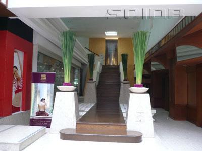 A photo of Devarana Spa