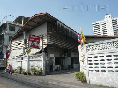 A photo of Silom Sauna - Sathorn