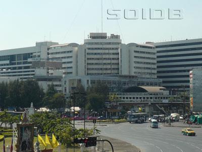 ภาพของ โรงพยาบาลราชวิถี