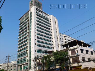 ภาพของ โรงพยาบาลยันฮี