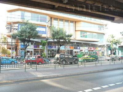 I Tech Mall - The Mall Ramkhamhaeng (Closed)