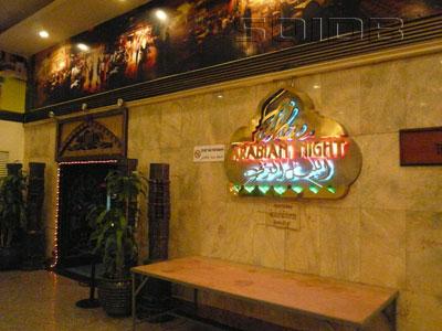 ภาพของ Arabian Night Cabaret