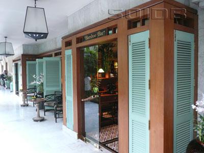 A photo of The Bamboo Bar - Mandarin Oriental
