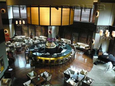A photo of Diplomat Bar