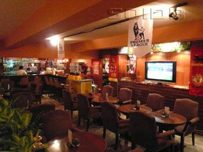 A photo of Rendezvous Bar - First Hotel Bangkok