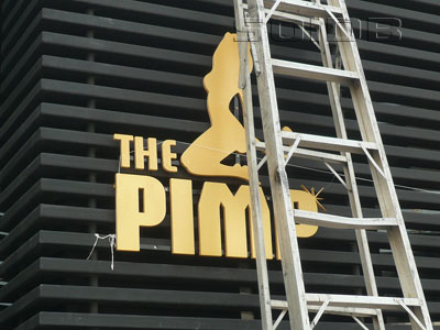 A photo of The Pimp Exclusive Club
