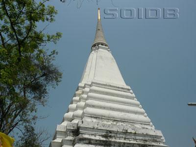 A photo of Wat Buranasiri Mattayaram
