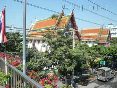 Wat Suwan