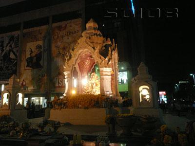 ガネーシャ像 - 伊勢丹の写真