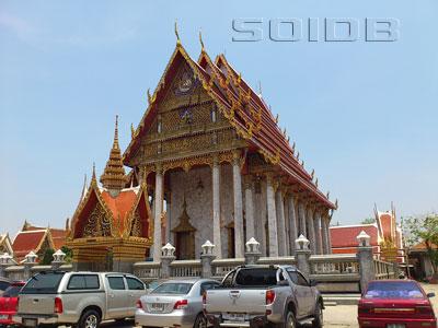 A photo of Wat Thin Nakon Nimit