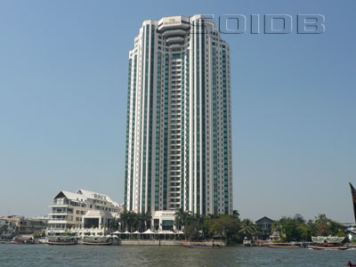 A photo of The Peninsula Bangkok