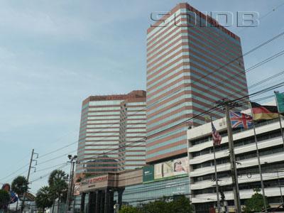 ภาพของ อาคารเลอคองคอรด