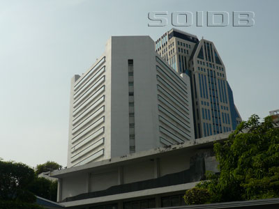 A photo of Two Pacific Place