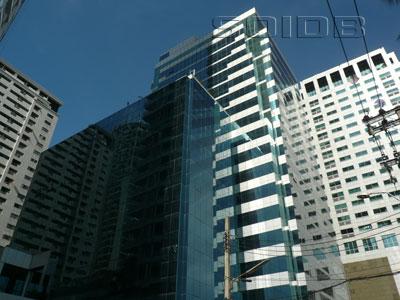 SGタワーの写真