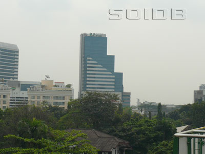 A photo of 42 Tower