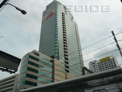 A photo of Thai Summit Tower