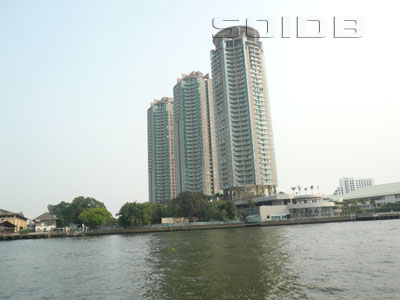 A photo of Chatrium Hotel Riverside Bangkok