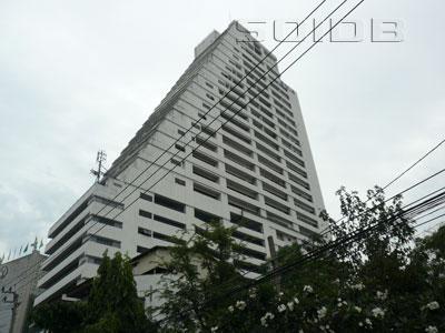 A photo of Piyavan Tower Serviced Apartment