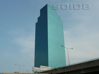 Panjathani Tower