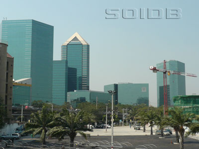 A photo of SCB Park Plaza