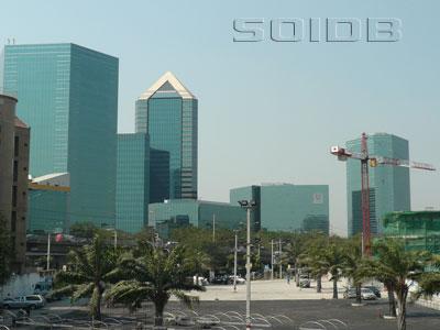 A photo of SCB Park Plaza