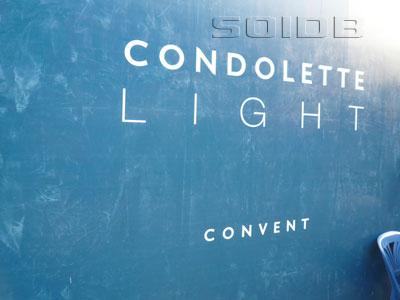 コンドレット・ライトの写真