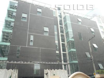 A photo of Quad Suites Silom