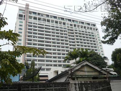 A photo of Nondzee Condominium