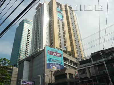 マイ・リゾート・バンコクの写真