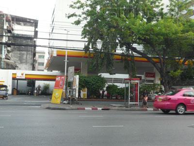 A photo of Shell - Rama 1 Road