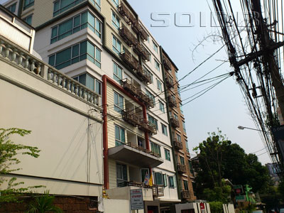 A photo of Condo One Ladprao 15