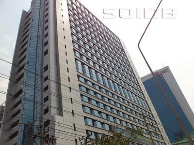 A photo of Tri Petch Isuzu Sales - Headquarters