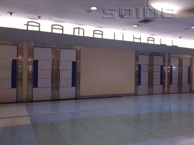 ラマII・ホール - セントラル・ラマ2世の写真