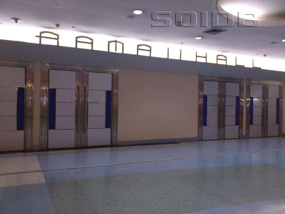 A photo of Rama II Hall - Central Rama 2