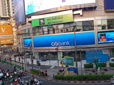 シティバンク - バンコク支店の写真