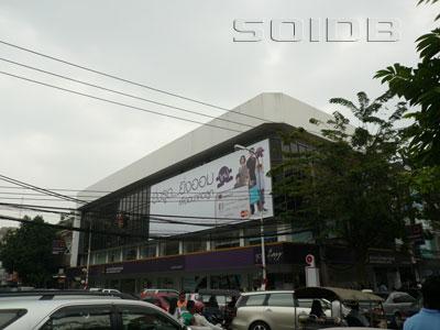 サイアムコマーシャル銀行 - サイアム・スクエアの写真