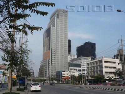 ภาพของ ธนาคารกรุงศรีอยุธยา - Head Office RAMA 3