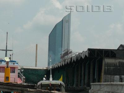 ภาพของ ธนาคาร กสิกรไทย - สำนักงานใหญ่