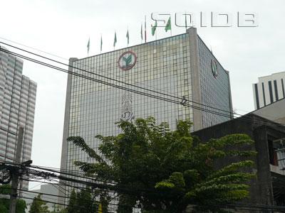 カシコーン銀行 - パホンヨーティン・メイン・ブランチの写真