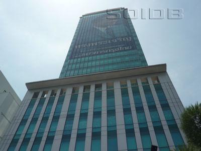 A photo of Krung Thai Bank - Headquarters 2