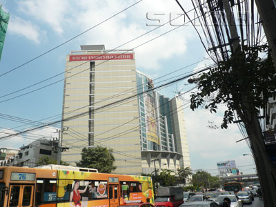 Siam City Bank - Headquarters