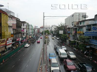 スティサン・ウィニチャイ通りの写真