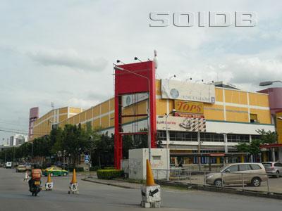A photo of Royal City Avenue