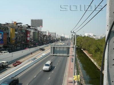 ンガム・ウォンワン通りの写真