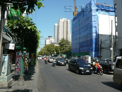 A photo of Sukhumvit Soi 19